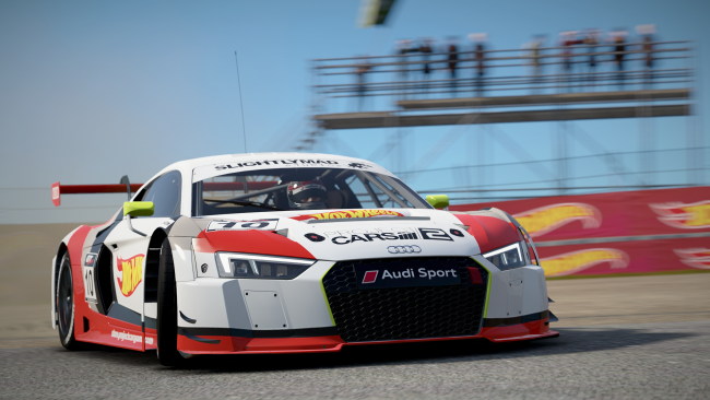 Prueba Project CARS 2 gratis con la demo de PS4 y Xbox One