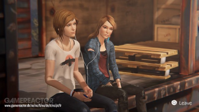 Life is Strange llega a iPhone y iPad por capítulos