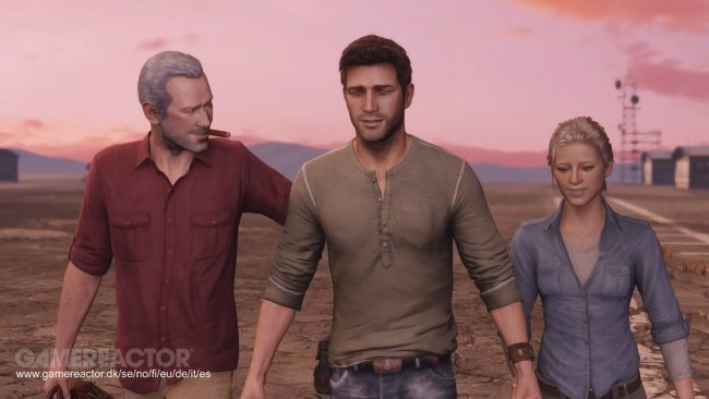 Uncharted pasa de 40 millones de copias vendidas