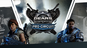 The Gears Pro Circuit is coming to London's Gfinity Arena