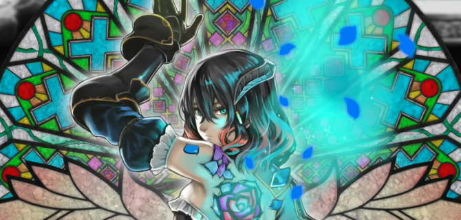 Bloodstained: Ritual of the Night - impresiones