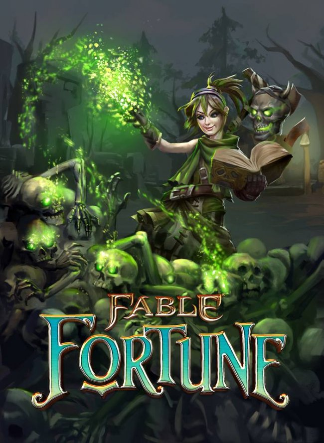 Fable Fortune por fin es free-to-play