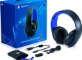 Análisis: Sony Gold Wireless Stereo Headset para PS4