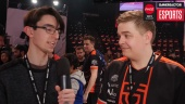 Six Invitational 2018 - Entrevista a Fabian Champion