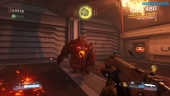 Doom - Gameplay de la versión 1.1.1 en Nintendo Switch