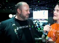 Xbox One X - Entrevista a Aaron Greenberg